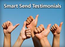 Smart Send Testimonials